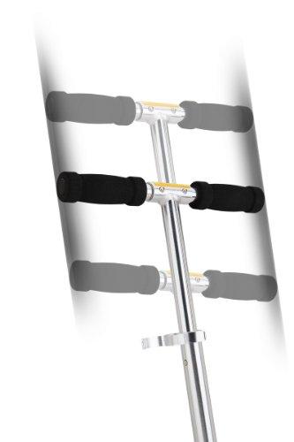 Razor A2 Kick Scooter (Clear/Black)