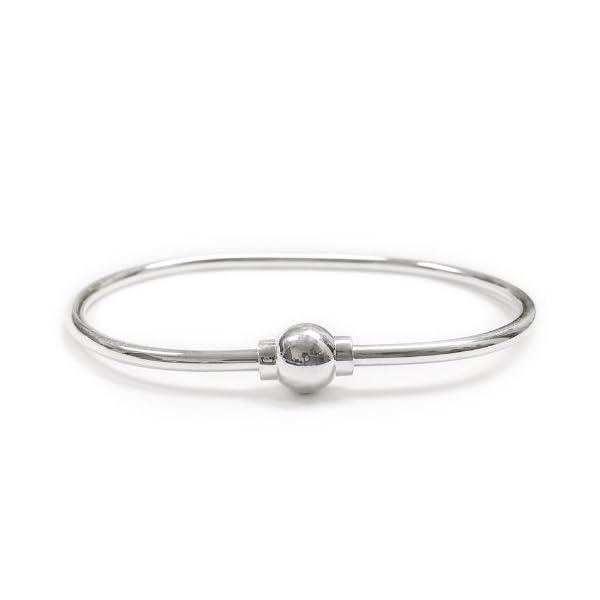 Cape-Cod-Jewelry-All-925-Sterling-Silver-Screw-Bracelet-FLEX