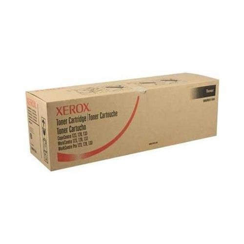 Xerox 6R1184 OEM Toner - CopyCentre C123 128 WorkCentre M123 128 Pro M123 128 133 Toner (30000 Yield) -
