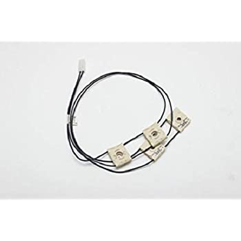 ForeverPRO 4456905 Harns Wire for Whirlpool Cooktop 1027192 AH896900 EA896900...