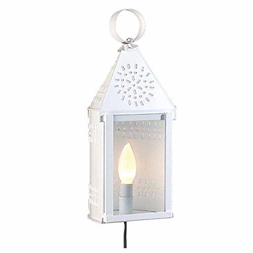 Tin Outdoor Lighting