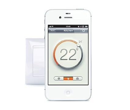 Wifi Termostato mcs300 eléctrico Calefacción por suelo radiante