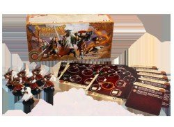 Arcane Legions Roman Booster Pack (Random) by Wells Expeditions