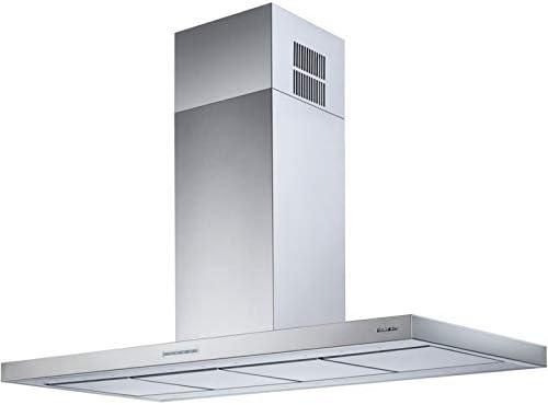Foster Master 2505 094 - Campana extractora de pared (acero satinado, 90 cm): Amazon.es: Grandes electrodomésticos
