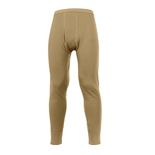 Rothco Gen III Level II Underwear Bottoms