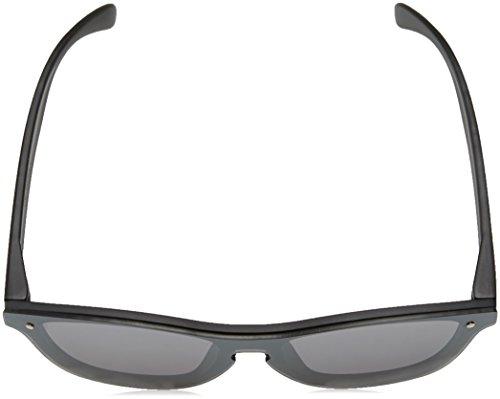 Eye Ocean de Adulto Unisex Sol Gafas 55 Nero Negro Z4RqPHwx