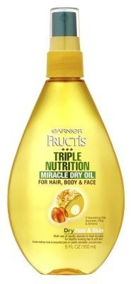 Garnier Fructis Haircare Nutrition Miracle