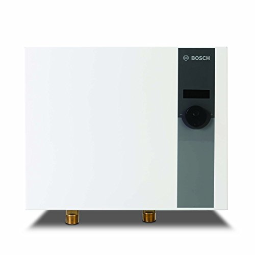 6 Best Bosch Tankless Water Heaters