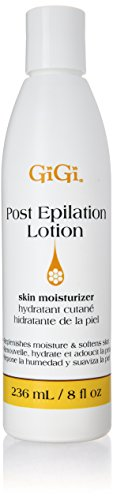 - Gigi Post Epilation Lotion, 8 Ounce