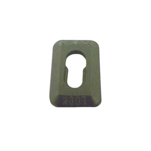 Soft Seal (Omix-Ada 12306.08 Soft Top Door Seal Clip)