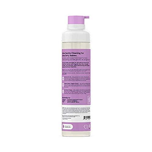Hello Bello Shampoo/Wash (Lavender, 3 pack) by Hello Bello