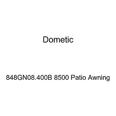 Dometic 848GN08.400B 8500 Patio Awning