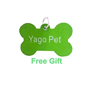 Yagopet 10pcs/pack New Puppy Dog Bow Ties Reflective bands Flower ball collar Cat Dog Bowties Collar Festival Dog Ties Dog Grooming Accessories