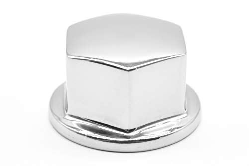 Marine City 5/8 Inches-18 Thread Stainless Steel Steering Wheel Mounting Nut for Boats, Yacht
