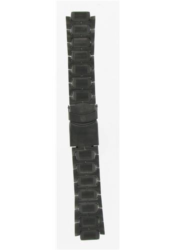 Luminox 23mm Steel/PVD Watchband