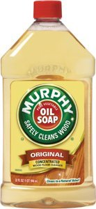 Murphy's Oil Soap Liquid Wood Cleaner by ()