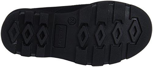 326110 Basses Noir Sneakers negro 326110 Fille Pablosky AzwTRdqq