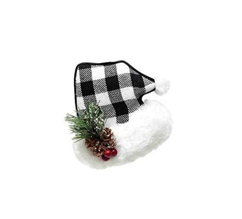 MeraVic Christmas Santa Ornament 5