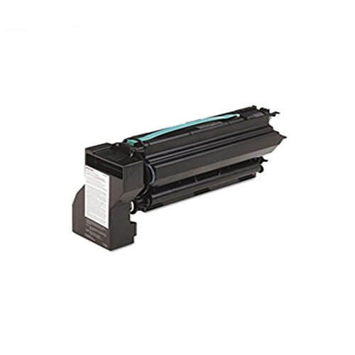 - PRINTJETZ Premium Compatible Replacement for IBM 39V1915 Black Laser Toner Cartridge for use with IBM InfoPrint Color 1754, 1764, 1764MFP Series Printers.