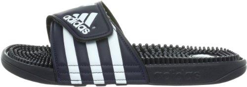 adidas 000 para Sandalias Adissage Hombre Nuenav Ftwbla Fade Nuenav Azul zZxzwRqrt