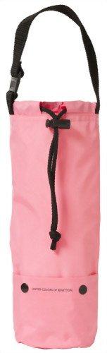 Bolsa de paraguas rosa BT036ET14-PK Benetton [paraguas plegable volver] (jap?