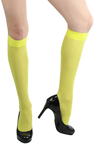 ToBeInStyle Womens Pack of 6 Knee High Trouser Socks for sale  Delivered anywhere in USA