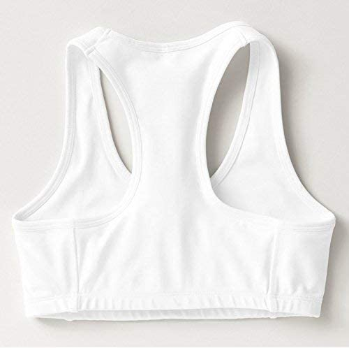 SCOTT CARROLL Yoga Vest Bra for Womens Cute Funny Chick High Sport with Workout