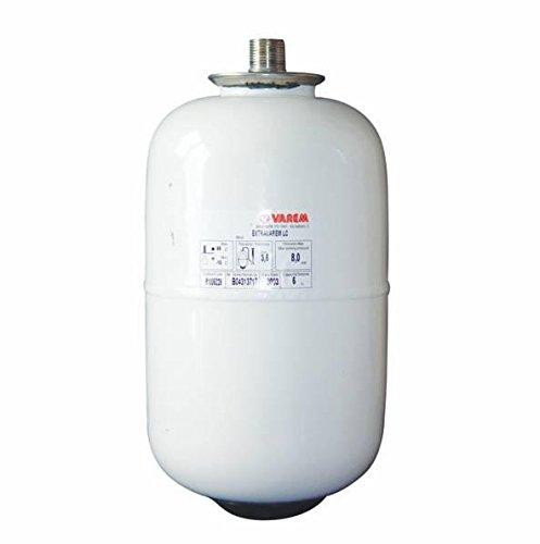 Varem Brauchwasser- Trinkwasser Ausdehnungsgef/ä/ß 25 l