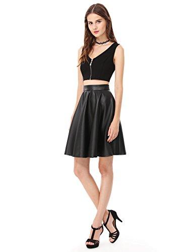 Alisapan Damen Sexy Zweiteil Bauchfrei Sommerkleid Parteikleid 05547 ...