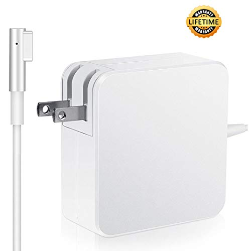 E-POWIND Compatible MacBook Pro Charger 60w Replacement Powe