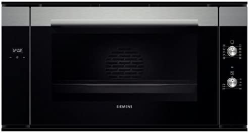 Siemens HV531ANS0 - Horno Multifunción Hv531Ans0 Ancho 90 Cm ...
