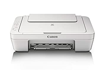 canon office products mg2924 wireless inkjet allinone photo printer