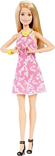 Barbie Light-Up Heart Doll