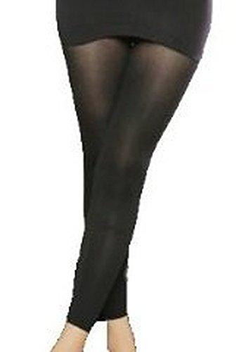 Marshel Women's Shapewear Legging Black M