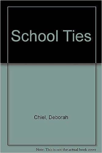 Book School Ties