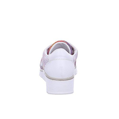 Rieker 537P4-92 92 Weiß