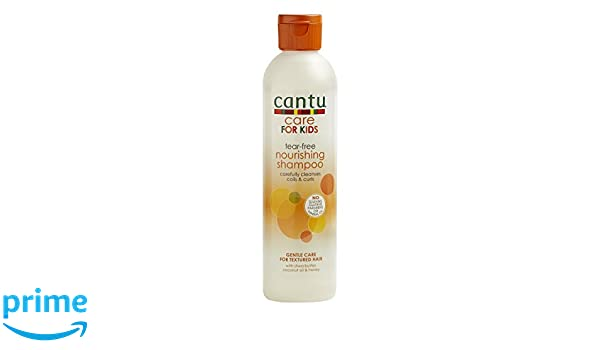 Cantu Care for Kids Nourishing Shampoo, 8 Ounce by Cantu: Amazon.es: Belleza