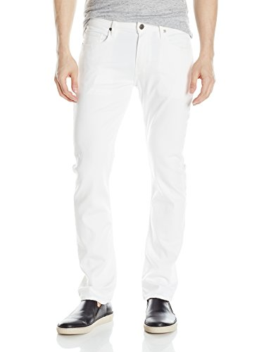 PAIGE Men's Federal Transcend Slim Leg Jean, Icecap, 29 ()