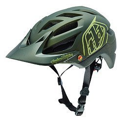 2016-Troy-Lee-Designs-A1-Drone-Bicycle-Helmet-Army-Green-ML-by-Troy-Lee-Designs
