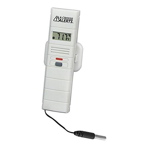 (La Crosse Technology 926-25006-WGB Add-On Wet Probe Sensor)
