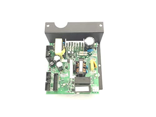 Icon Health & Fitness, Inc. Lower Motor Controller Board 370174 & 357144 Works with NordicTrack Proform FS7I Elliptical (Certified Refurbished)