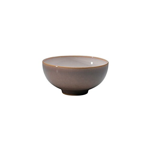 Denby Truffle Rice Bowl and Medium Serving Bowl, Set of 2 by Denby (Image #1)