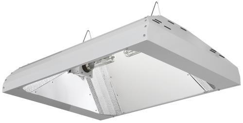 Sun System LEC 630 - 347 / 480 Volt w/ 3100 K Lamps