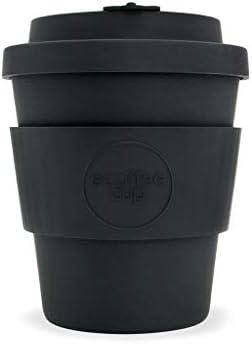 Ecoffee Cup Kerr & Napier - Taza de café de bambú Reutilizable ...
