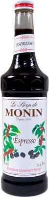 Monin Syrup - 750 ml, Espresso