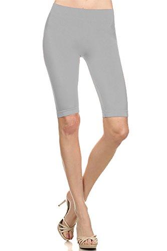 Knee Length Legging - 6