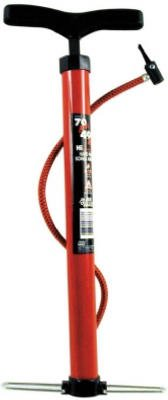 Custom Accessories 57773 70PSI Cast Iron Bicycle Tire Pump