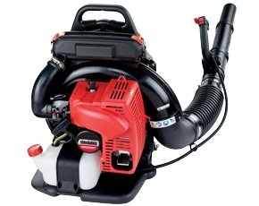Shindaiwa EB633RT Leaf Blower Backpack Tube Throttle 63.3cc Engine
