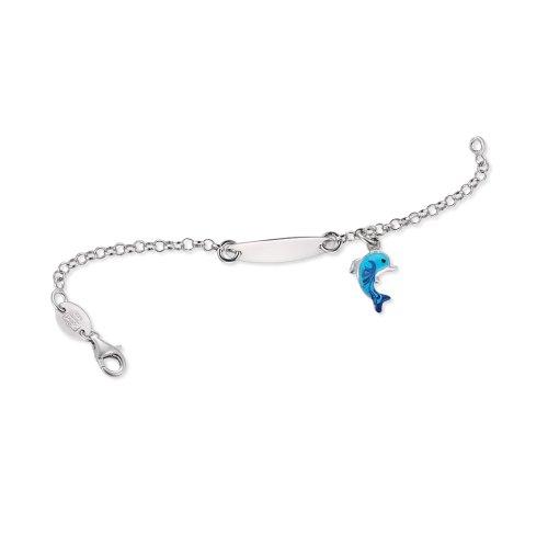 Scout - 260197100 - Bracelet Enfant - Argent 925/1000