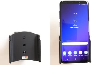 Brodit 711039 Auto Kfz Halterung Für Samsung Galaxy S9 Plus Passiv Auto
